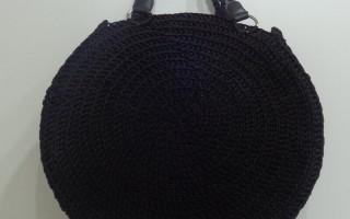 Χειροποίητη τσάντα 116