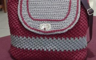 Χειροποίητη τσάντα 117