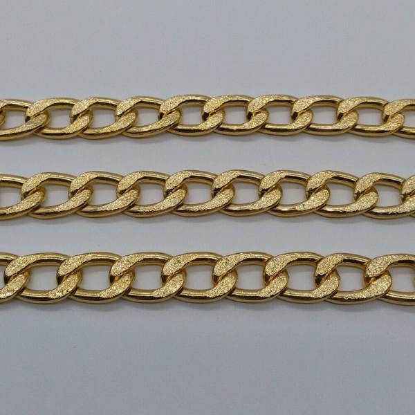 Αλυσίδα AC257 χρυσό