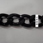 Αλυσίδα AC267 μαύρη