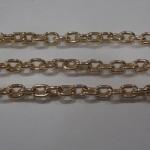 Αλυσίδα AC340 χρυσή