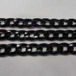 Αλυσίδα AC353 μαύρη