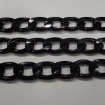 Αλυσίδα CH160 μαύρη