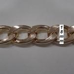Αλυσίδα CH160 χρυσή