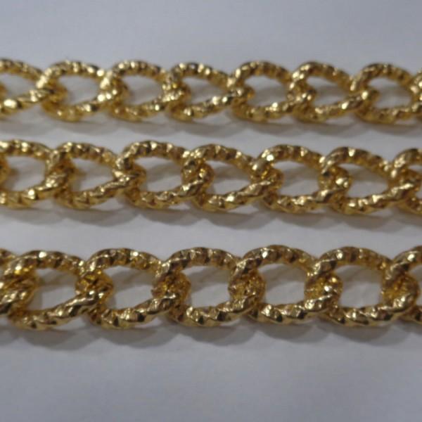 Αλυσίδα CH25 χρυσή