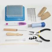 Εργαλεία felt