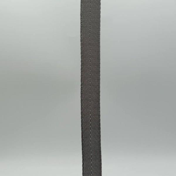 Ιμάντας Γκρί 30mm