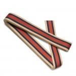 Ιμάντας Prym 40mm μπέζ - μπλέ - κόκκινο