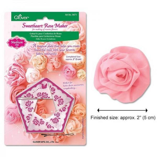 Rose maker medium