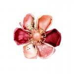 Kanzashi flower maker round petal small