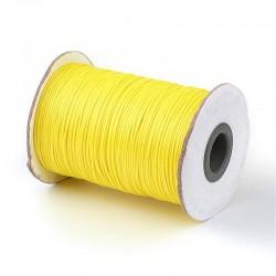 Κορδόνι macrame A185 Yellow