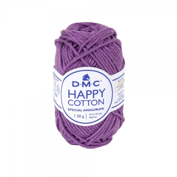 DMC Happy Cotton 756