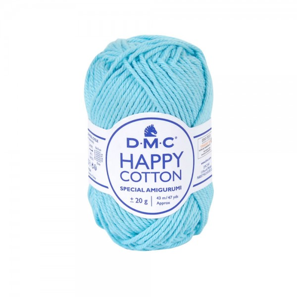 DMC Happy Cotton 785