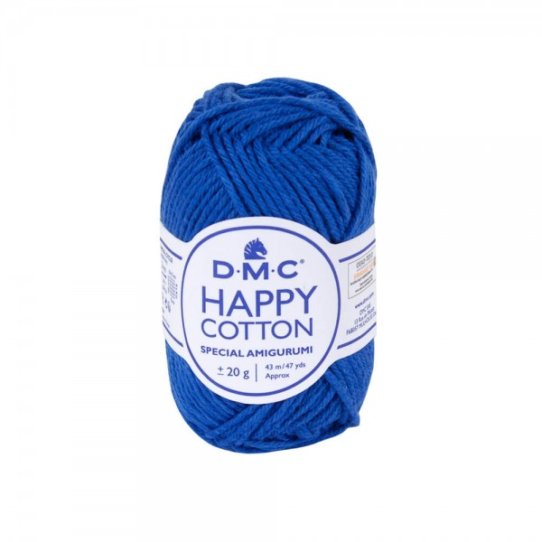 DMC Happy Cotton 798