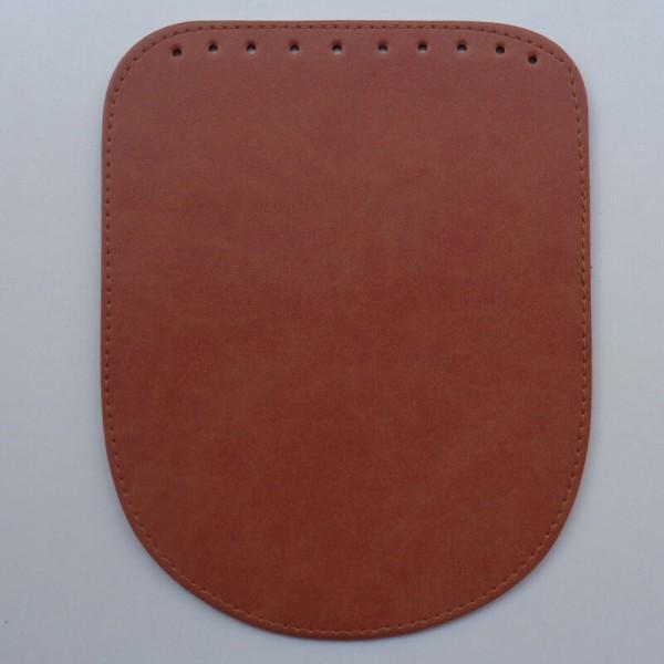 Καπάκι τσάντας 18x23 ταμπά