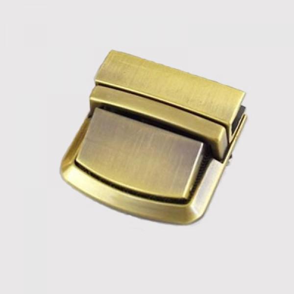 Κούμπωμα KY362 μπρονζέ