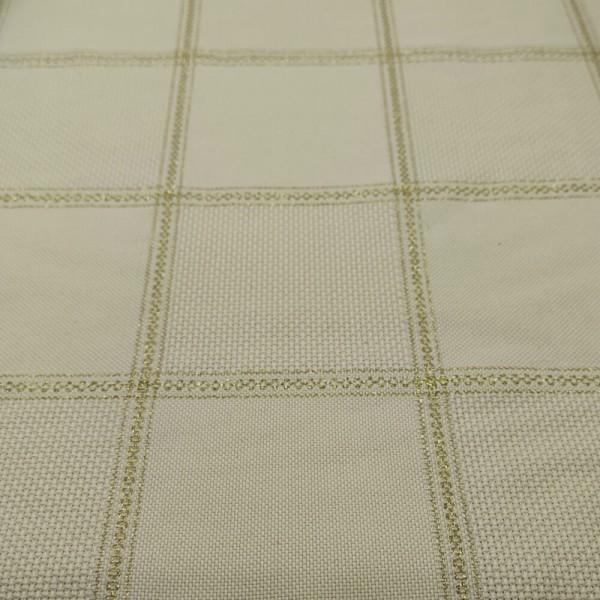 Εταμίν Αφροδίτη μπέζ τετράγωνα με χρυσό