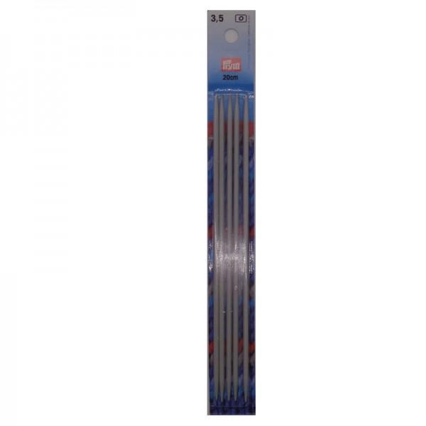 Καλτσοβελόνες 20 cm Prym No 3.5mm