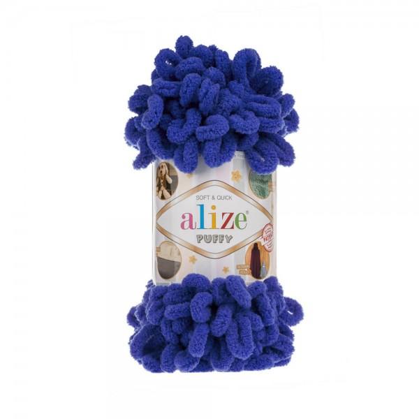Puffy 141 Royal Blue