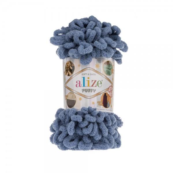 Puffy 374 Blue