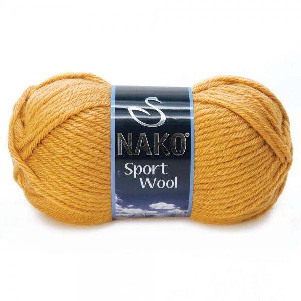Sport Wool 10129