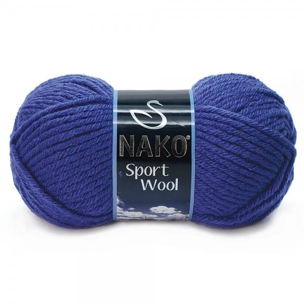 Sport Wool 10472