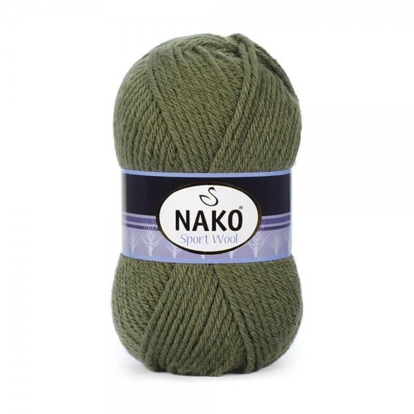 Sport Wool 11946