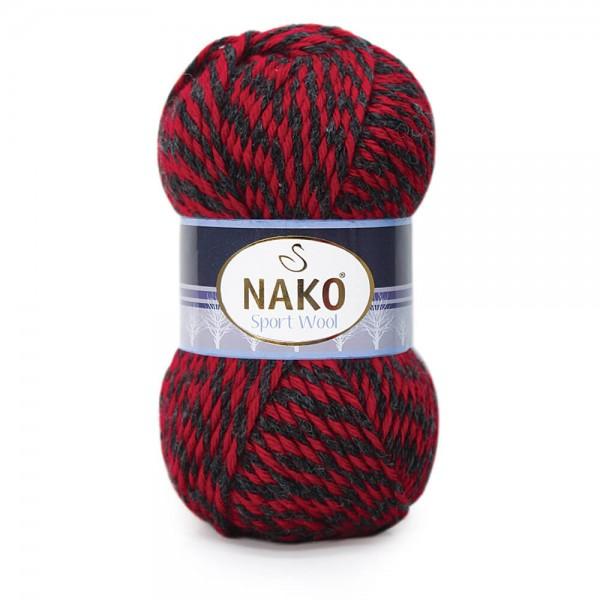 Sport Wool 21343