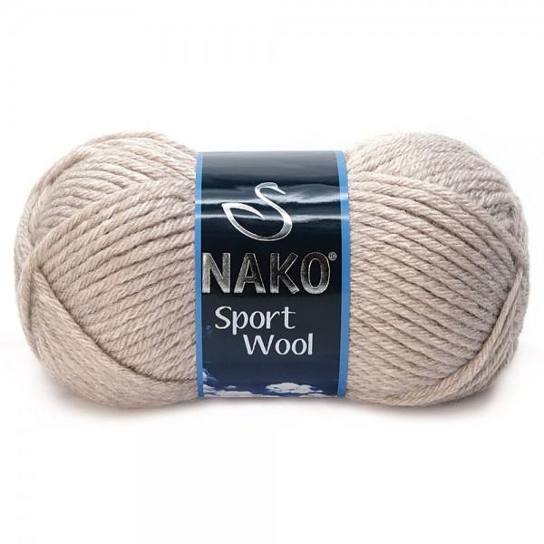 Sport Wool 2167