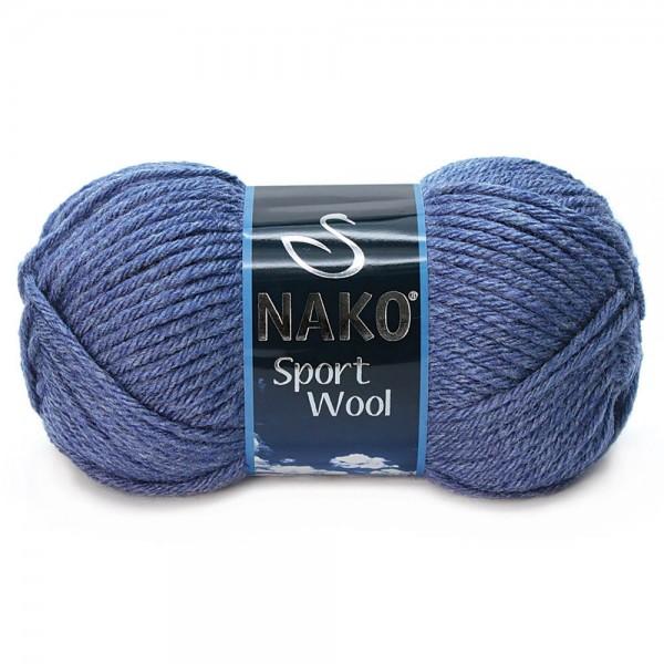 Sport Wool 23162
