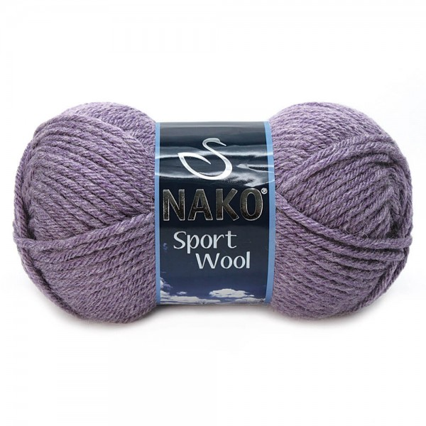Sport Wool 23331