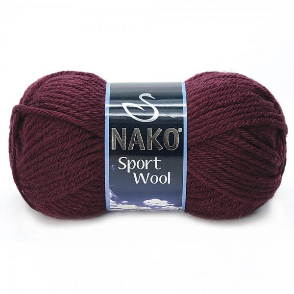 Sport Wool 3718