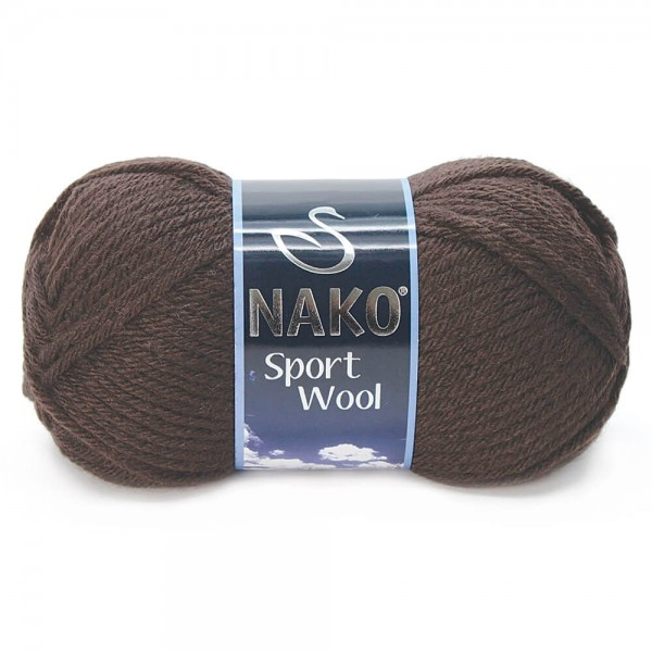 Sport Wool 4987