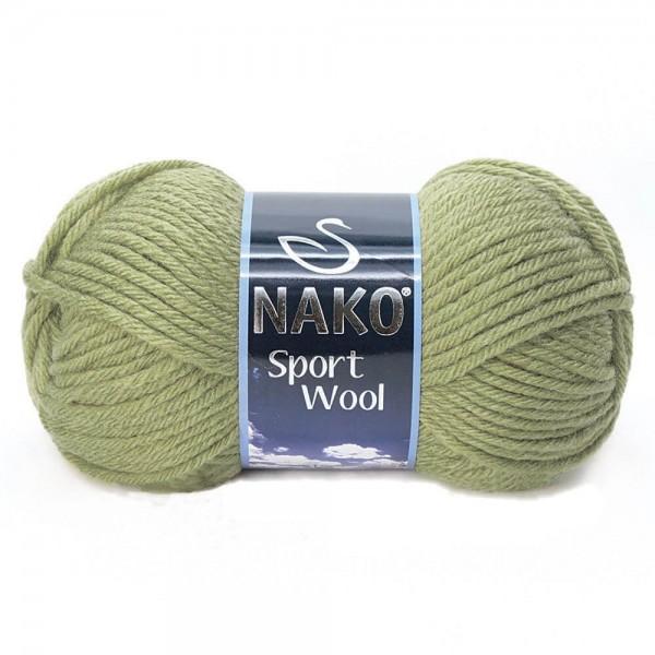 Sport Wool 10307