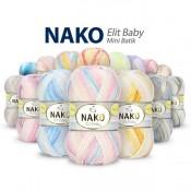 Elit Baby Mini Batik