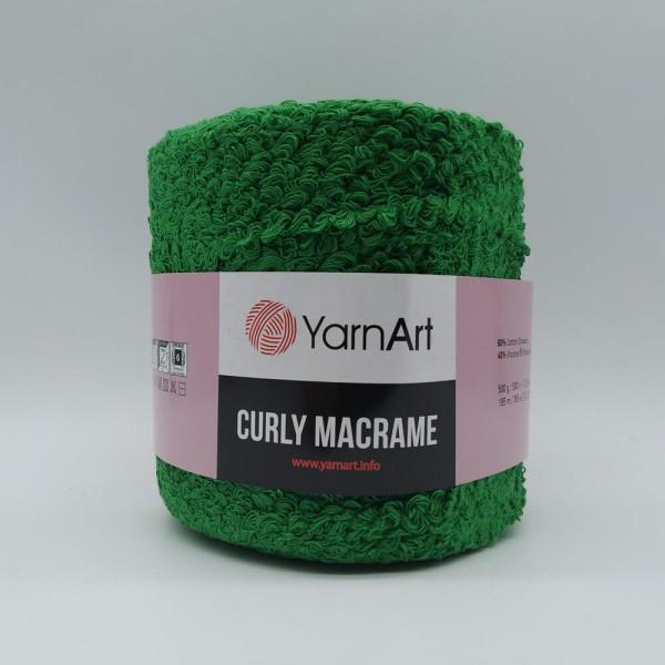 Curly Macrame 759
