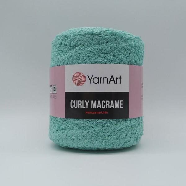 Curly Macrame 775