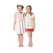 Burda Kids Μόδα για το σπίτι Εσώρουχα/Νυχτικά