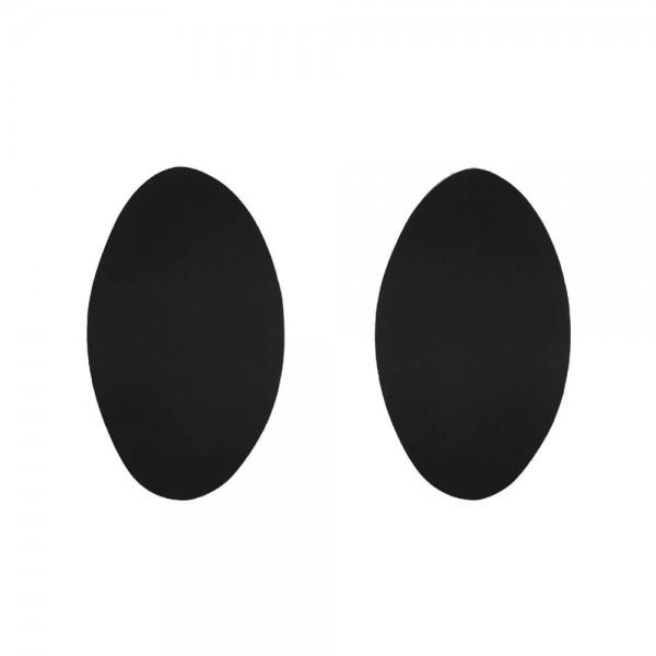 Επιαγκώνια μεγάλα lecco 01 (Μαύρο)