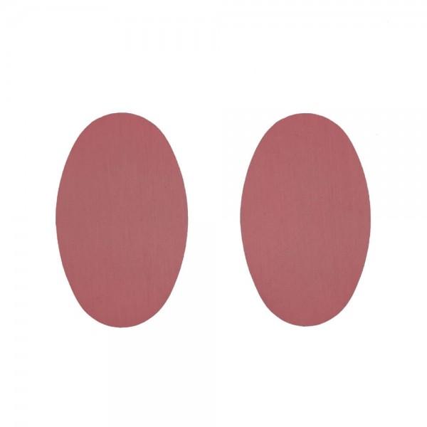 Επιαγκώνια μεγάλα lecco 32 (Ρόζ)