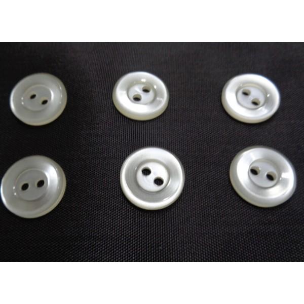 Κουμπιά μαξιλαριών τύπου Α